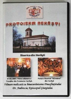 Protoieria Herasti