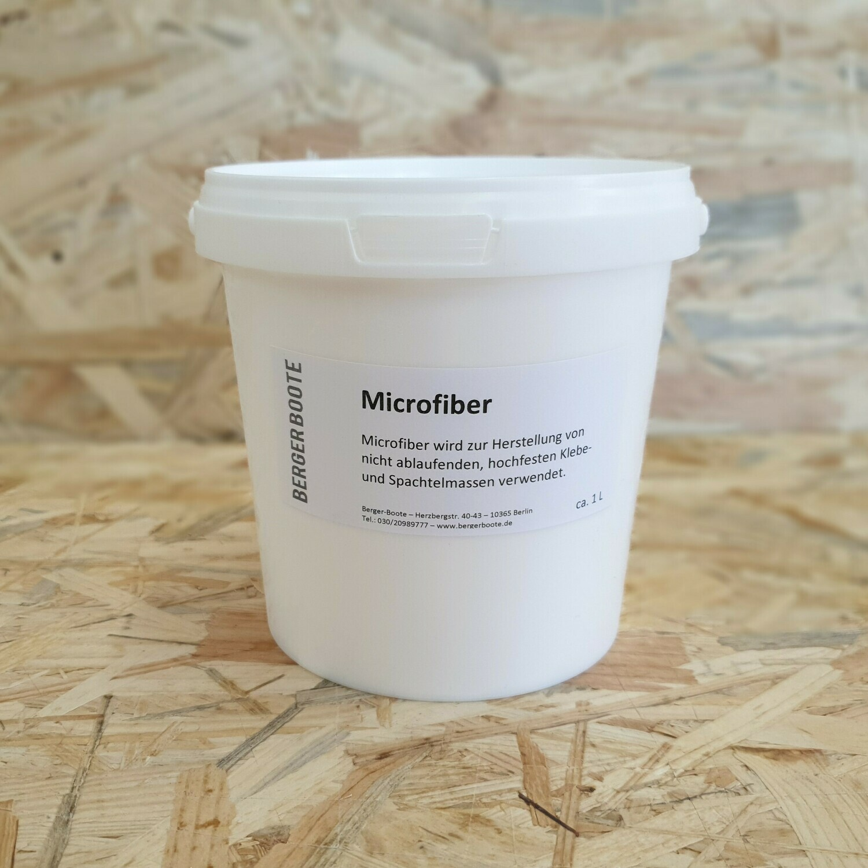 Microfiber, 1 L
