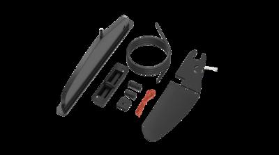 KS-Skeg-System 4, Komplett-Set