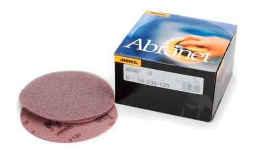 Abranet® Schleifscheiben, Ø 125 mm