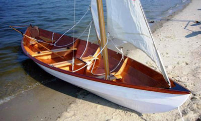 Northeaster Dory