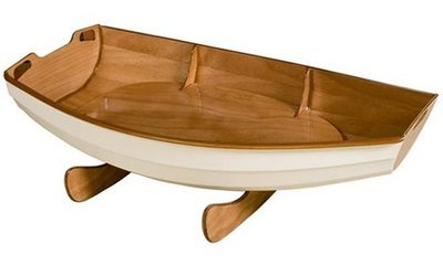 Cradle Boat - Kinderwiege