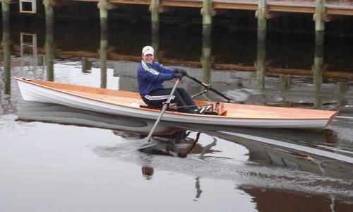 Annapolis Wherry