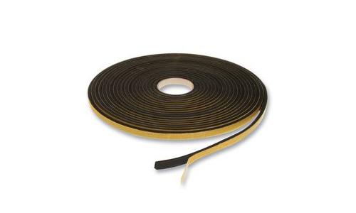 Dichtungsband, 15 x 10 mm, 2,5 Meter