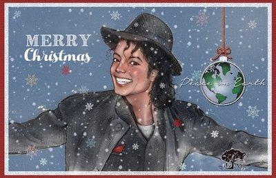 SMILE Christmas Cards