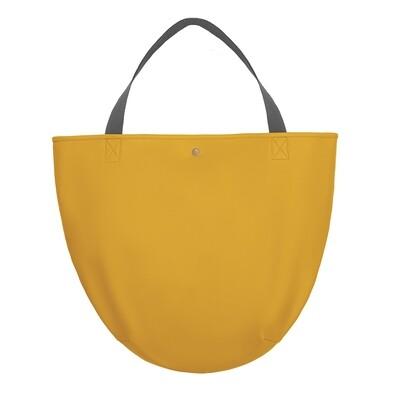 Сумка-шоппер ko-ko-ko желтая
