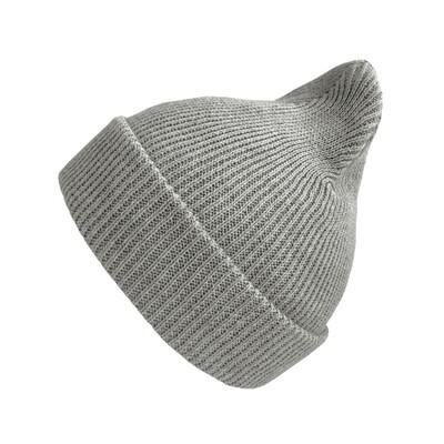 Хлопковая шапка ko-ko-ko светло-серая