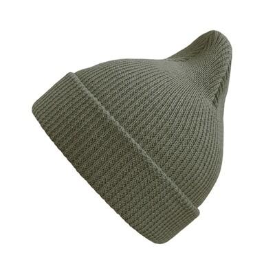 Хлопковая шапка ko-ko-ko хаки