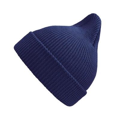 Хлопковая шапка ko-ko-ko синяя