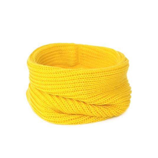 Снуд жёлтый