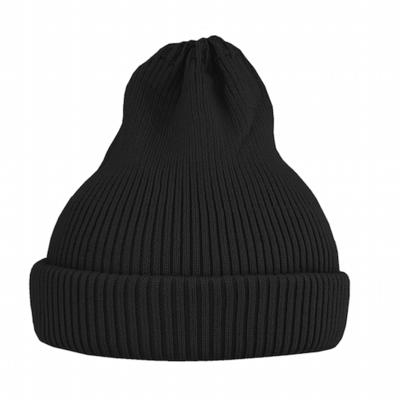 Хлопковая шапка ko-ko-ko черная