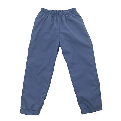 Штаны светло-синие