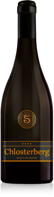 «Chlosterberg» Pinot Noir Grand Cru 75cl 2017
