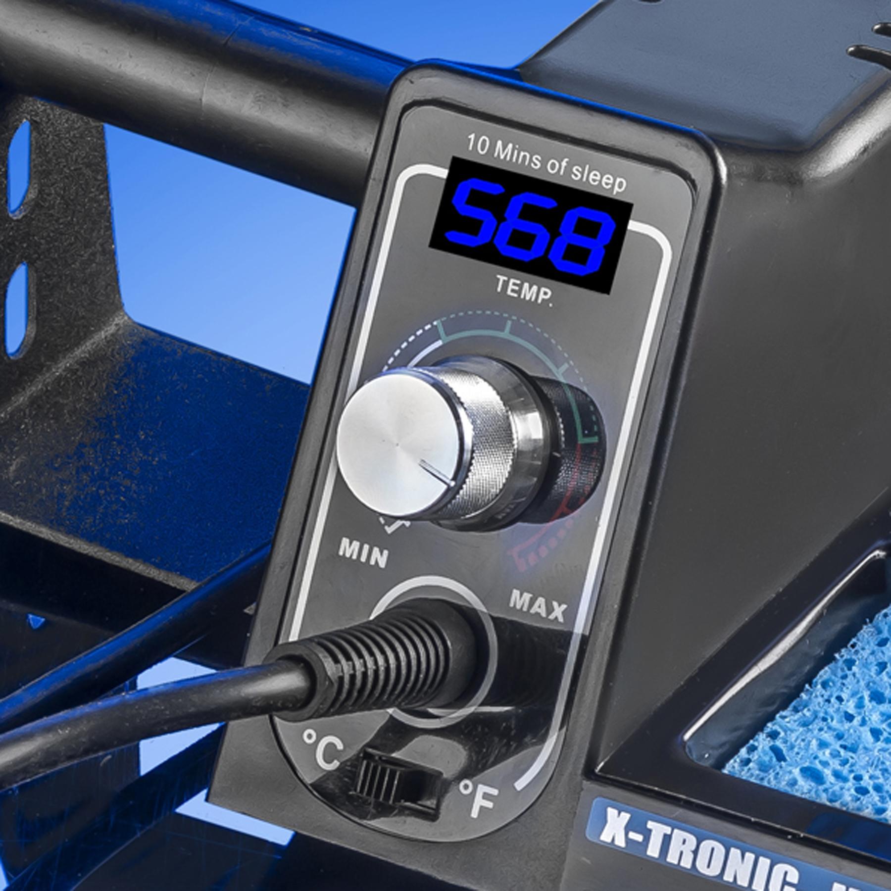 X-Tronic - Model 3020-XTS LED Soldering Station