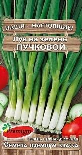Лук на зелень (батун) Пучковой