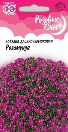 Лобелия Розамунда