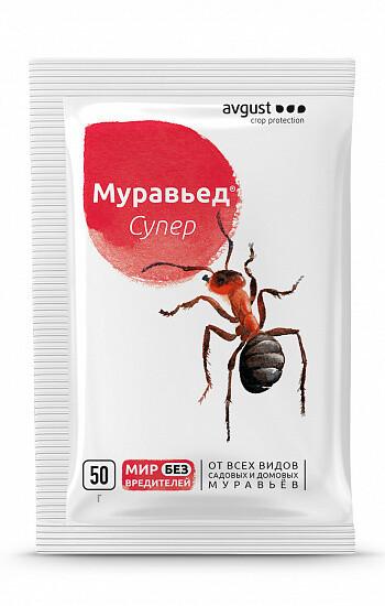 Муравьед Супер 120 гр