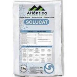 Солюкат Дрип 12-6-28 + 7,4 СaO + микро ( 1 кг )