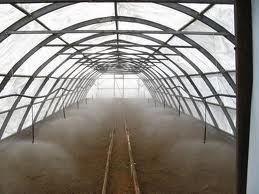 Туманообразующий комплект с подвесом 4191-20