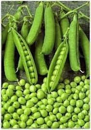 Горох овощной Джоф