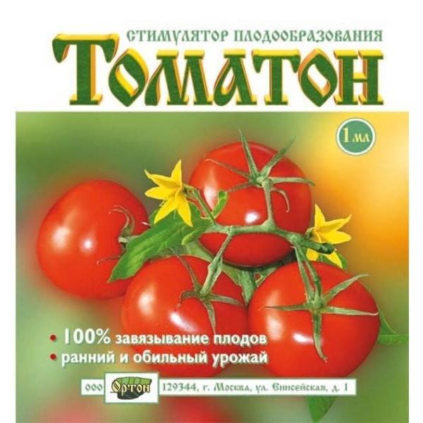 Томатон