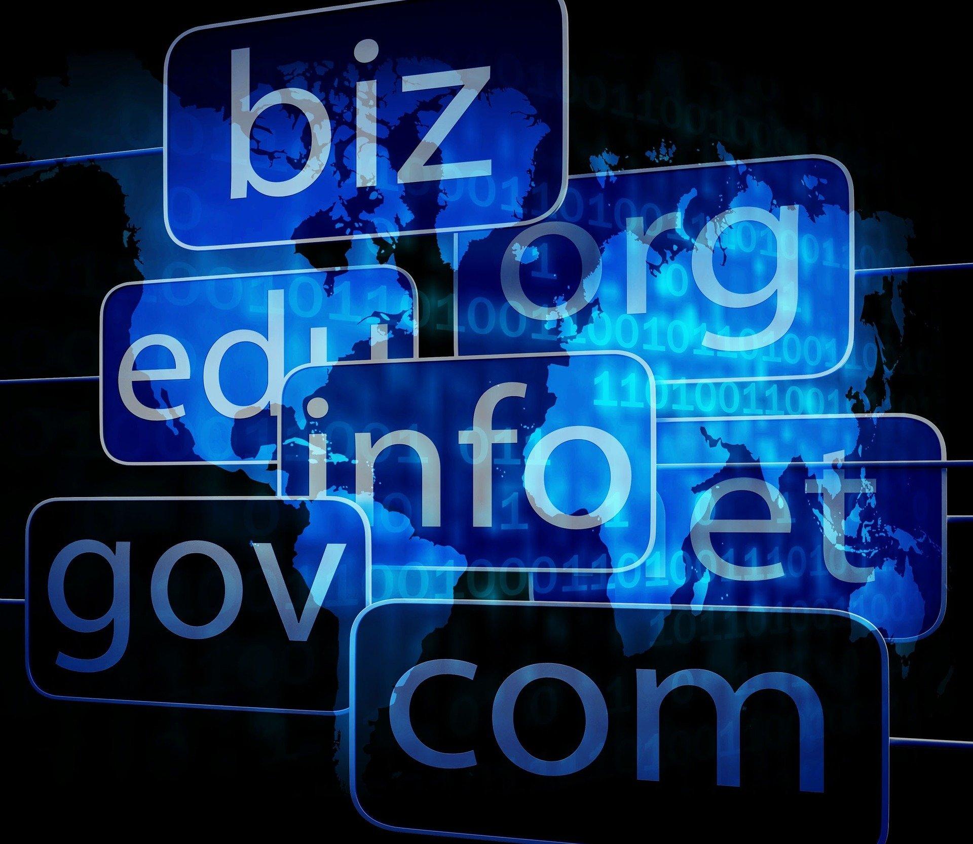 Register a UK amateur radio domain domain-registration-ham