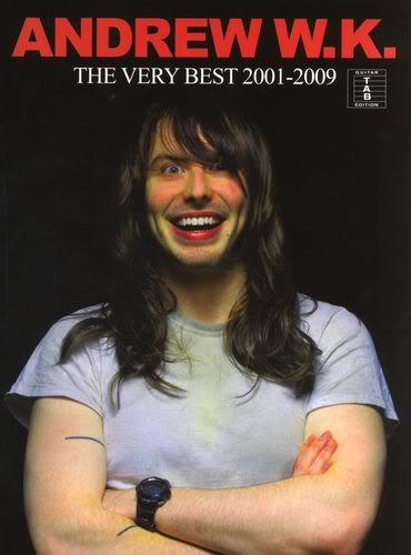 Sheet Music Book - The Very Best 2001 - 2009