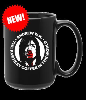 Partiest Coffee Mug