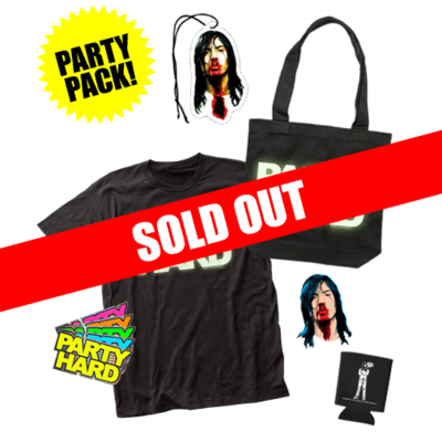 Party-Hard-in-the-Dark Pack