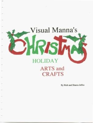 Christian Holiday Arts and Crafts Ebook