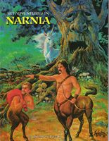 Art Adventures In Narnia Ebook