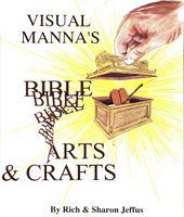 Bible Arts And Crafts  Ebook