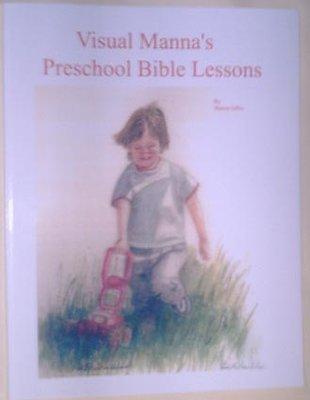 Preschool Bible Lessons Ebook