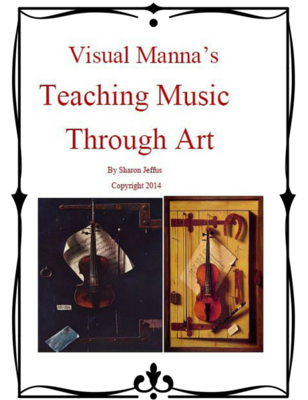 Teaching Music through Art Ebook