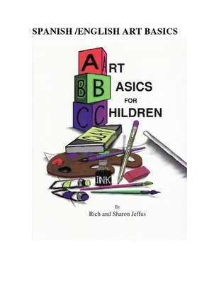 Spanish/English Art Basics For Children Ebook