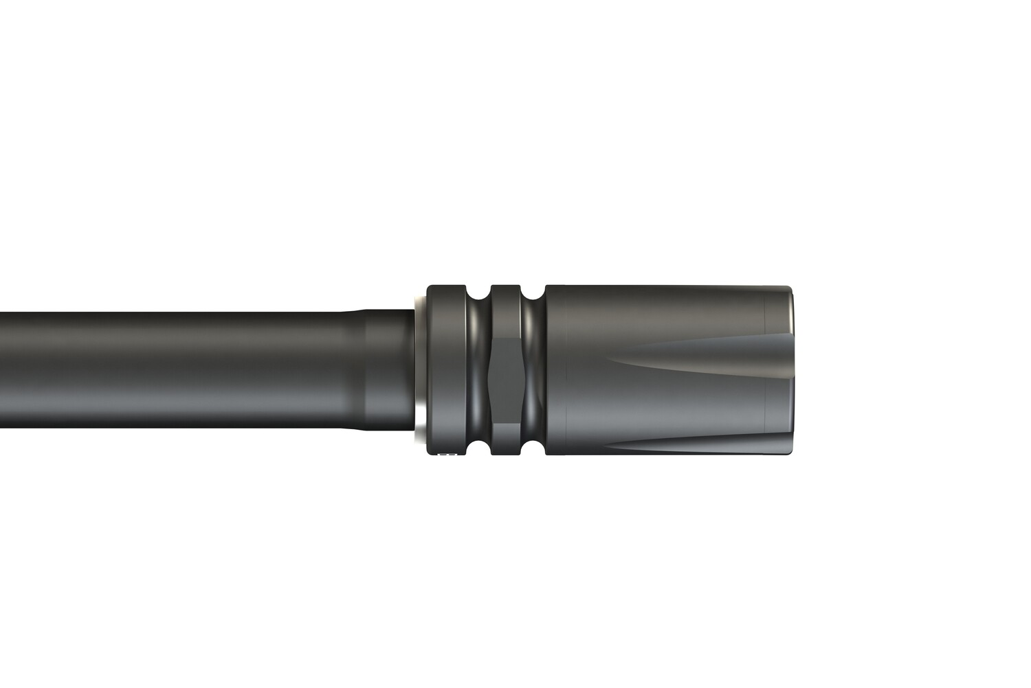 BRT Covert Comp 5.56