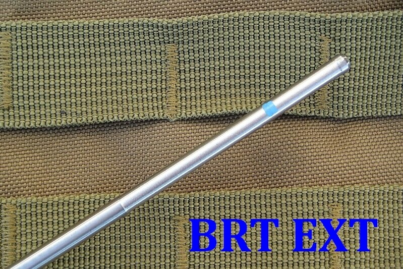 BRT MarkBlue Gas Tube - BRT EXT