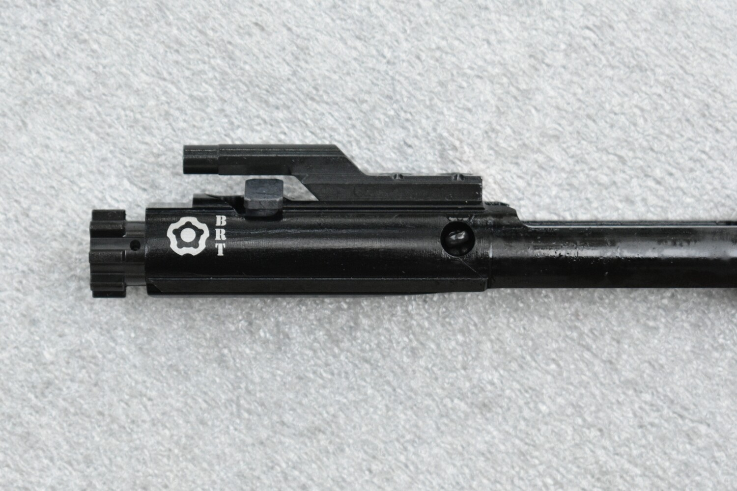 BRT M4A1 Bolt Carrier Group C158 HPT/MPI Auto - Left Hand Marked