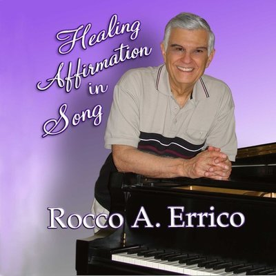 Healing Affirmations in Song- CD