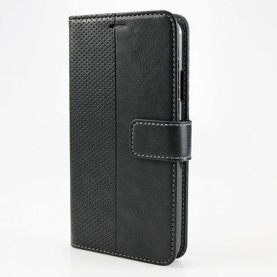 vest Anti-Radiation Wallet Phone Case for iPhone XR (10R)