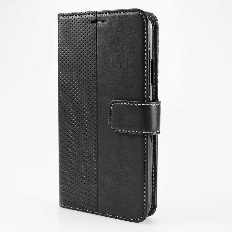 vest Anti-Radiation Wallet Phone Case for iPhone XS Max (10S Max)