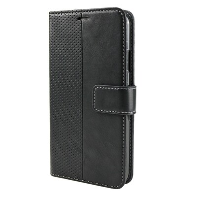 vest Anti-Radiation Wallet Phone Case for iPhone X / XS (10/10S)