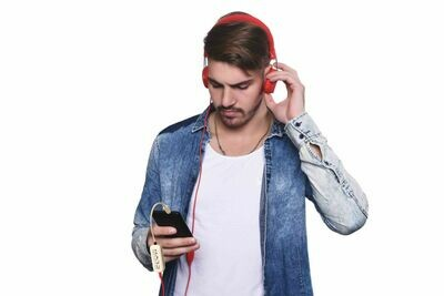 Clarity One EMF Protection for Regular Headphones