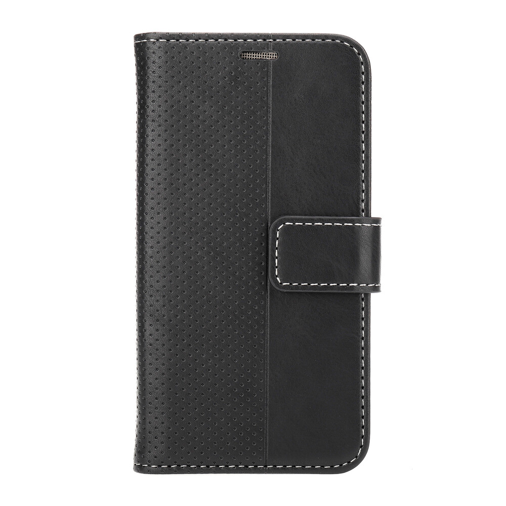 vest Anti Radiation Wallet Phone Case for iPhone 12 Mini