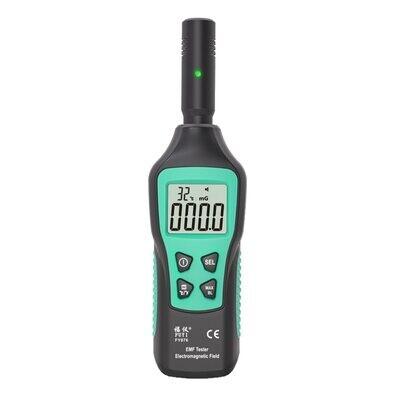 Household Handheld EMF Radiation Detection Meter