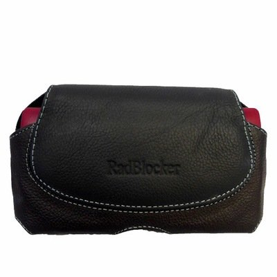 Radblocker Mobile Phone Radiation Protector Carry Case