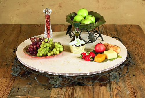 Vineyard Lazy Susan- Grand