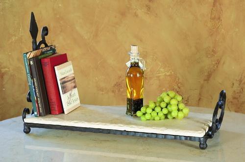 Siena Bookshelf