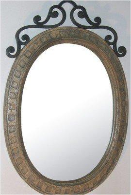 Ornate Mirror