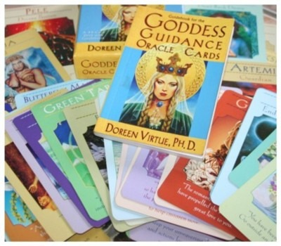 Spiritual Card Readings